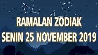 Ramalan Zodiak Senin 25 November 2019, Taurus Hindari Konflik