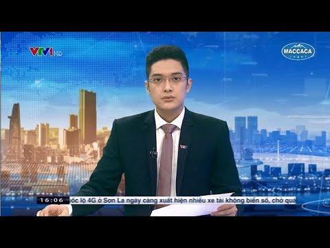 Thời Sự VTV1 – Công Ty CP Macca Nutrition Việt Nam Ra Mắt Chuỗi Nhượng Quyền MACCACA COFFEE