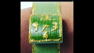 How How To Make Coconut Tree Leaves Watch Free Video Search Site