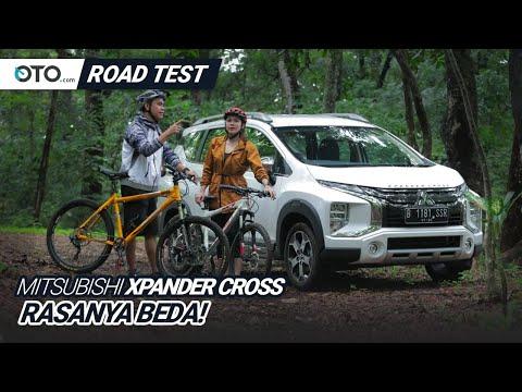 Mitsubishi Xpander Cross | Road Test | Bukan Xpaner Biasa | OTO.com
