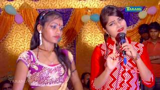 HD दीपिका ओझा चईता 2018 - करेके कटनियाँ ए धनिया - new bhojpuri chaita video song