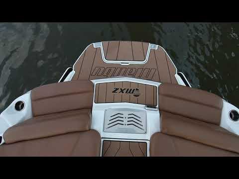2019 Malibu Wakesetter 24 MXZ in Memphis, Tennessee - Video 1