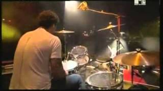 Dover - Keep On Moving (MTV 2008)
