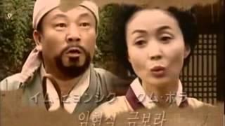 MBC대장금大長今宮廷女官チャングムの誓いOP