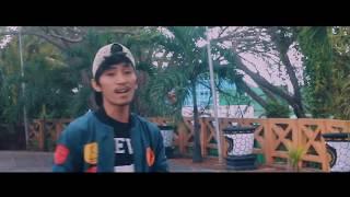 "Andhy KHB Rap X R-Boyz - Ku Titipkan Nada Indah [Official Video] ""prod BEATS"""