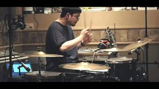Raymar Yu-Arkells-Whistleblower-Drum Cover