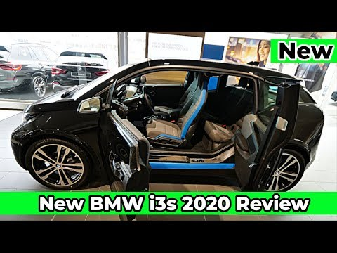 New BMW i3s 2020 Review Interior Exterior