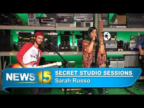 News15 Secret Studio - S02E01 Sarah Russo (FULL MIX) KADN KLAF Lafayette, LA