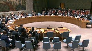 Выступление В.И.Чуркина н заседании СБ ООН по предотвращению конфликтов и сохранению мира