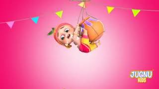 krishna makhan chor full cartoon movie in hindi part 1