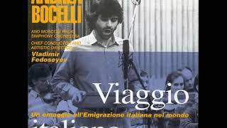 Ah, la paterna mano - Andrea Bocelli