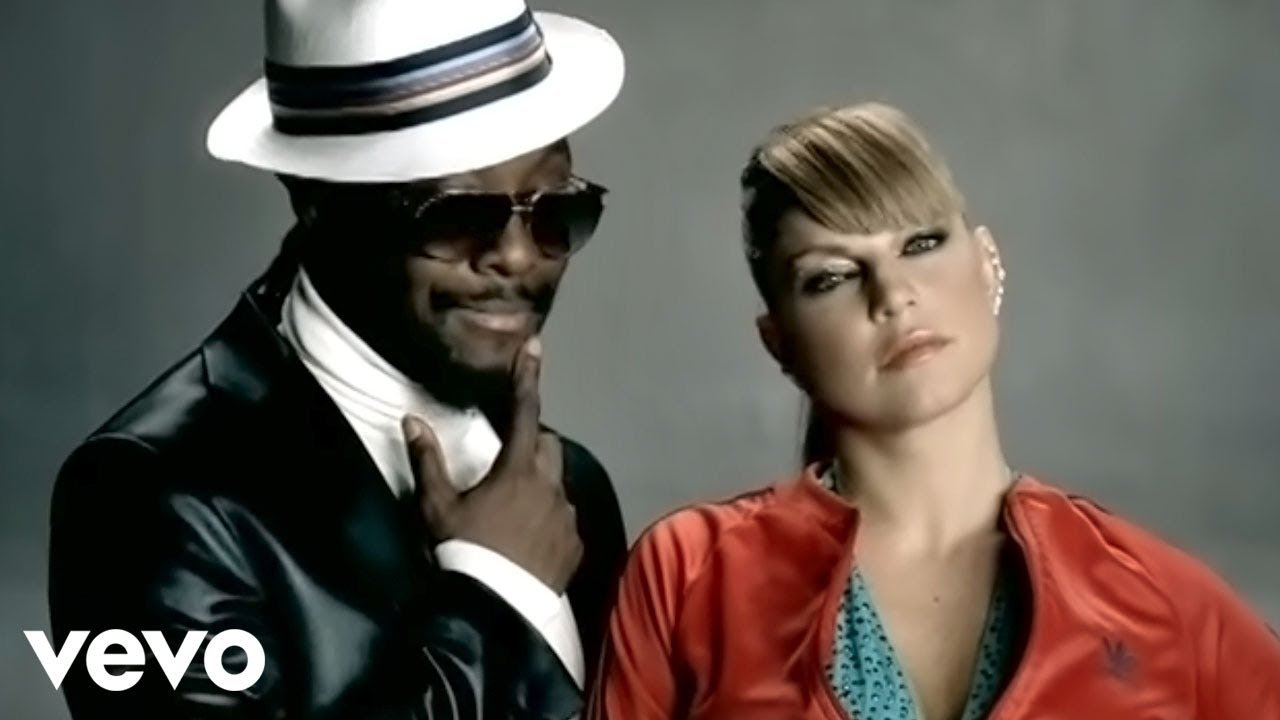 The Black Eyed Peas – My Humps (Official Music Video)
