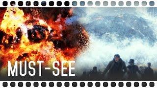 TOP 10 Katastrophenfilme | MUST SEE