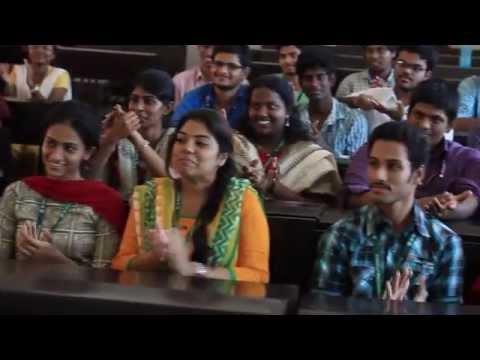 Sri Venkateswara College of Engineering video cover2