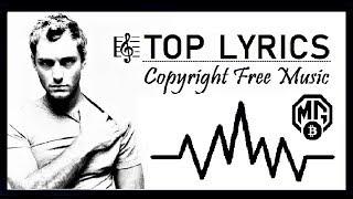 Janji ~ Heroes Tonight [feat  Johnning]🎼TOP FREE LYRICS~ MGB