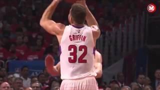 Marcador: Top 5 del juego de ayer en la NBA
