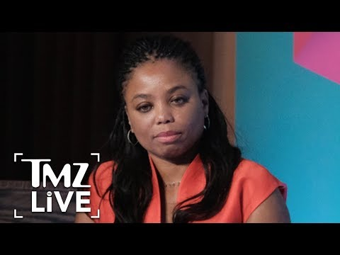 ESPN's Jemele Hill Speaks Out On Her Suspension | TMZ Live