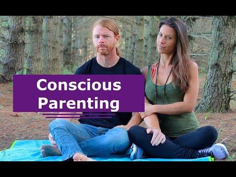 Jak provozovat uvědomělé rodičovství