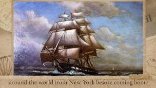On this date in NavalHistory USS Constitution makes a 32279 mile cruise