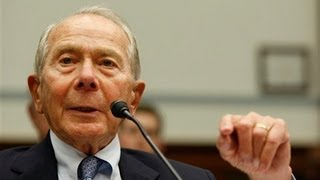 Hank Greenberg, Eliot Spitzer And The Fall Of AIG