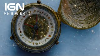 HBO is Co-Producing His Dark Materials TV Series - IGN News
