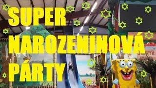 Super narozeninová párty   Korálky života   Máma v Německu