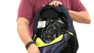 Dakine Point Wet/Dry 29L / camo - відео 3