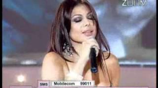 Haifa Wehbe - Amar Al Wadi