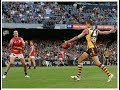 Lance Franklin Hawthorn Highlights 2005-2013