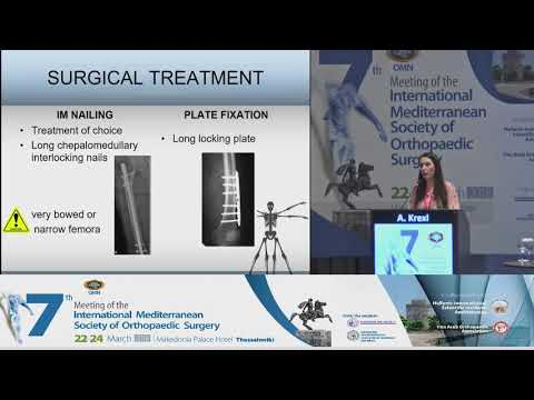 Krexi A - Atypical fractures and anti-osteoporotic medication