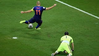 Greatest Goals In World Cup History