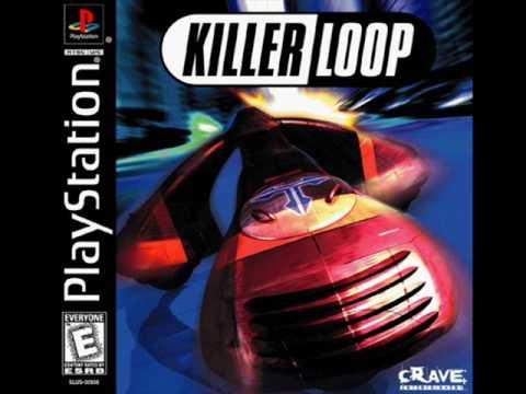 Killer Loop Playstation
