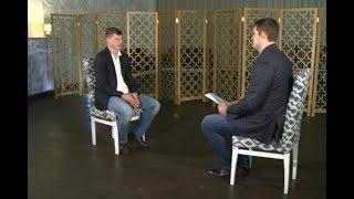 «Интервью дня»:  Андрей Аршавин
