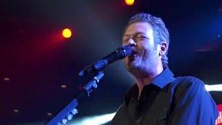 Friends - Blake Shelton  (Video)