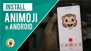 how to download animoji on android no supermoji - Free video