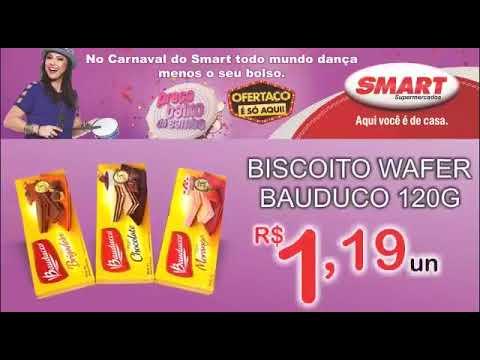 Smart Supermercados - Carnaval de Ofertas em Amargosa