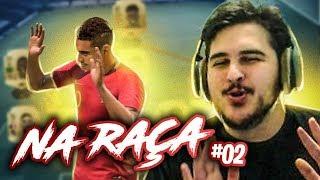 ME ARREPENDI DO CALM DOWN! NA RAÇA #2 FIFA 19 Ultimate Team