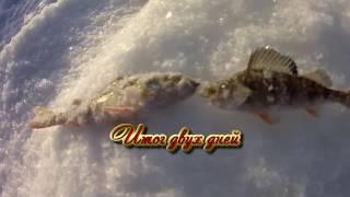 Рыбалка в клепиково