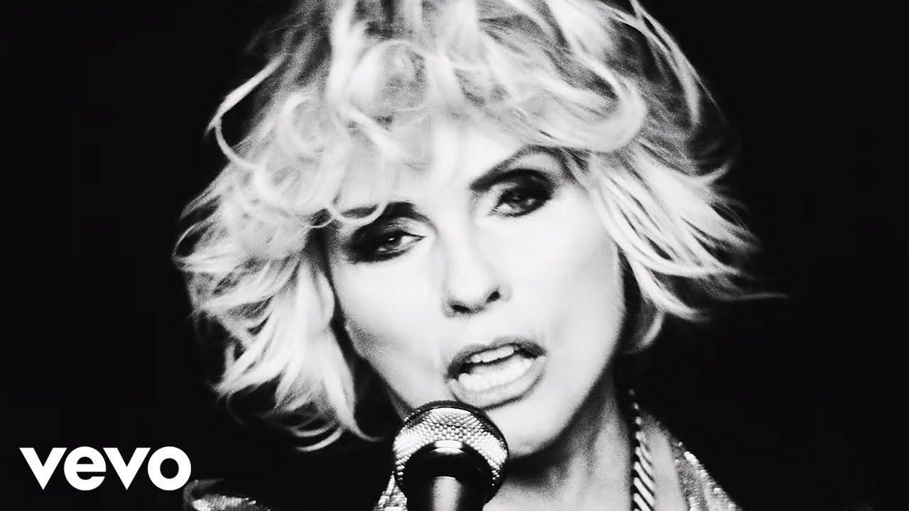 Blondie — Fun