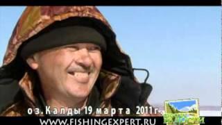 Аргаяш озеро отчет о рыбалке