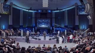 LET'S GET READY TO RUMBLE   Pastor Jamal Bryant  Live At New Birth