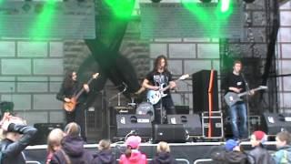 Video Rock Demon