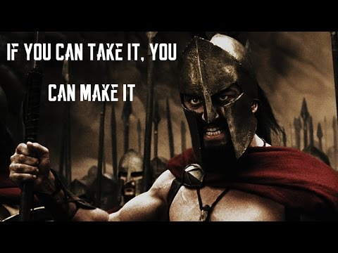 I WILL - Motivational video
