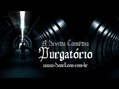AudioBook: A Divina Comédia, Purgatório de Dante Alighieri