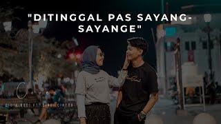 Download lagu Ditinggal Pas Sayang Sayange Arya Satria Didik Budi Feat Cindi Cintya Dewi Mp3