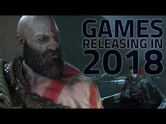 The Best Upcoming Video Games of 2018 | NDTV Gadgets360 com