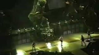 AC/DC - Meltdown - Live