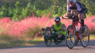 2016 IRONMAN Florida - Race Day