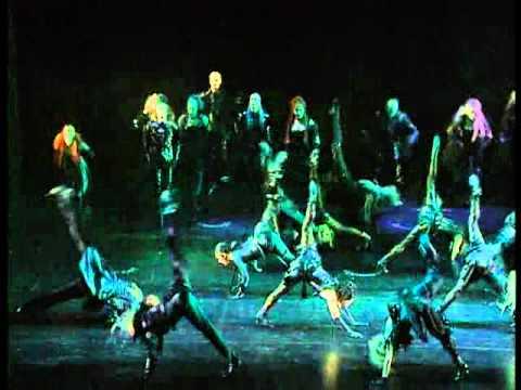Tanz der Vampire - Finale Hamburg