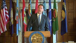 Governor Steve Bullock: Montana athletes involved in coronavirus cluster, spread